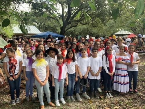 Guajiro Festival 2