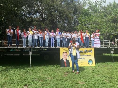 Guajiro Festival 3